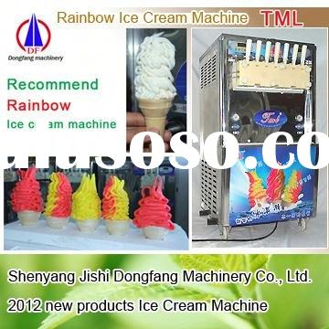 ice cream machine for sale TML brand manufacturers