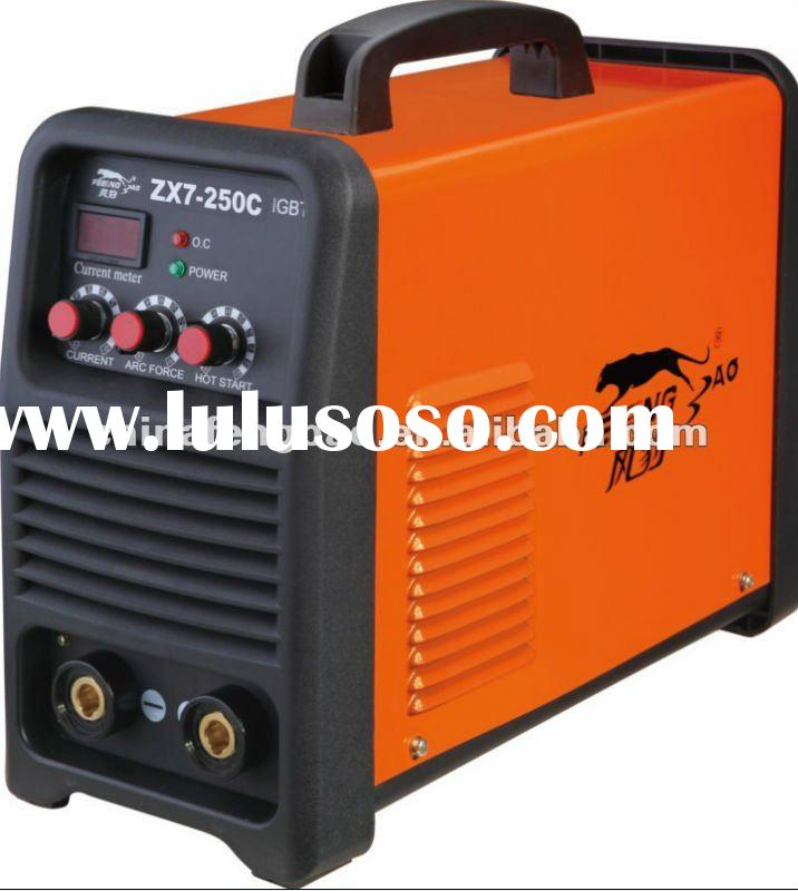 inverter welding machine circuit