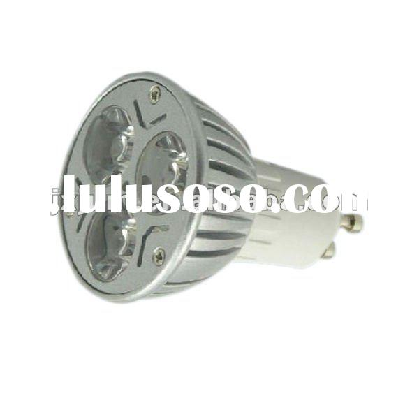 led spotlight led lamp small battery operated led light