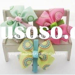 lovely hair accessories wholesale hair bow tie