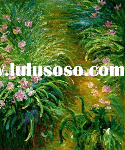 masterpiece reproduction(landscape reproduction oil painting)