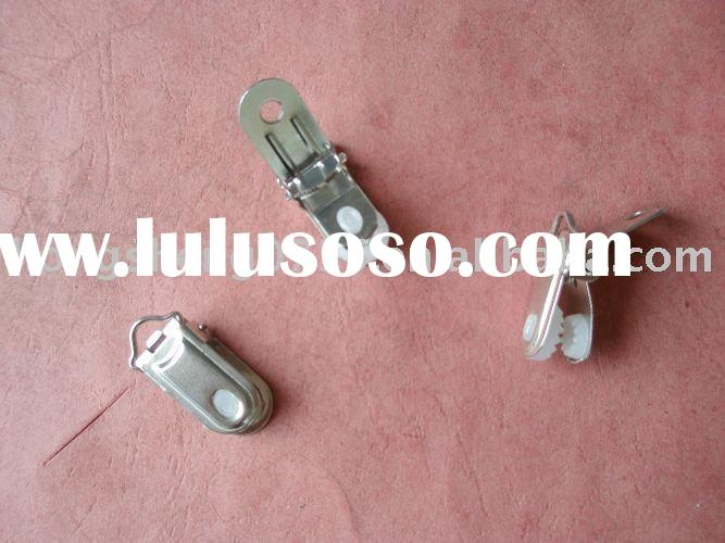 metal clips alligator clips garment clips