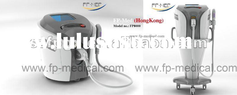mini ipl hair removal medical machines