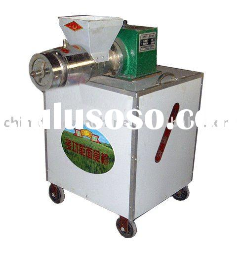 multi-functional snack machines/pasta machine /snack extruder machine
