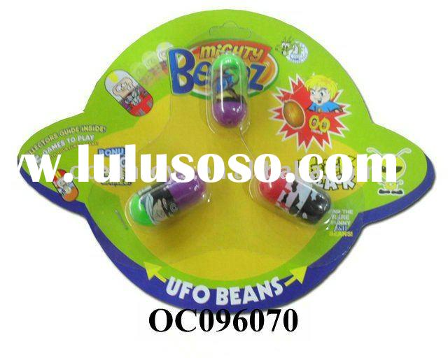 how to use jumping beans toys