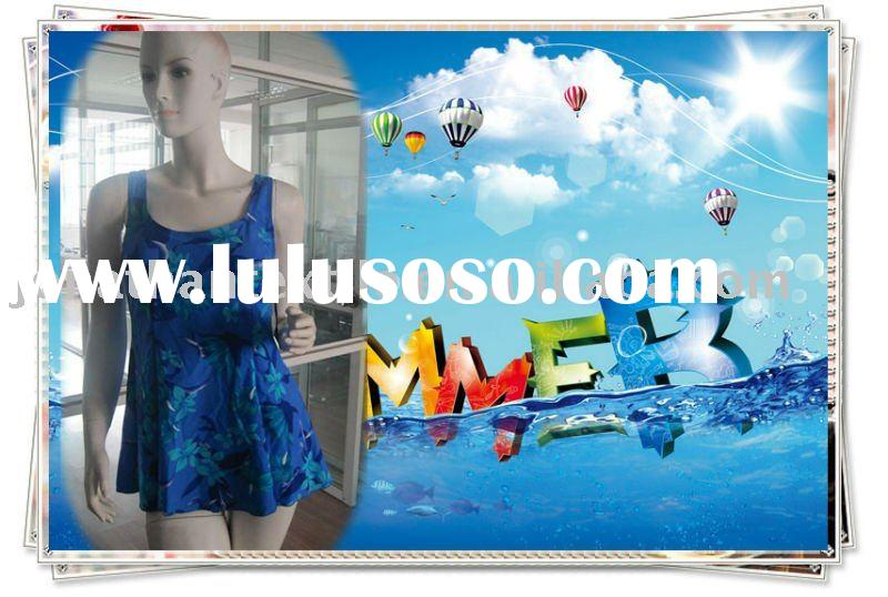 new collection women;'s plus size swimwear