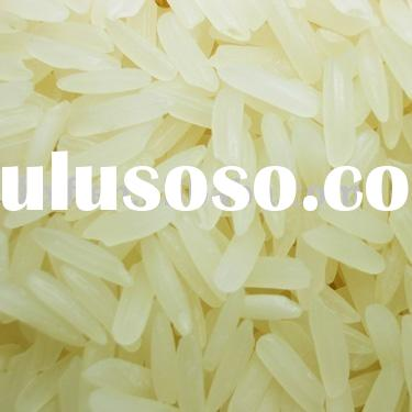 parboiled rice/long rice/round rice/steamed rice
