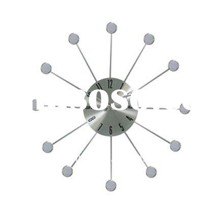 quartz clock,Classical wall clock, Antique clock(IH-3976)