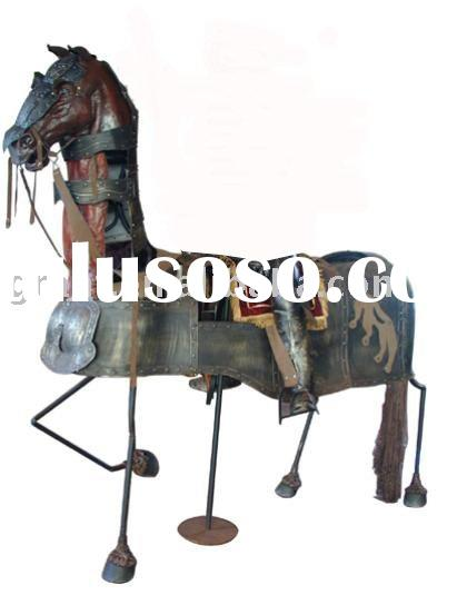 roman armour/roman helmet/horse armour/armour sword/armour shield/kinght armour/iron craft/home deco