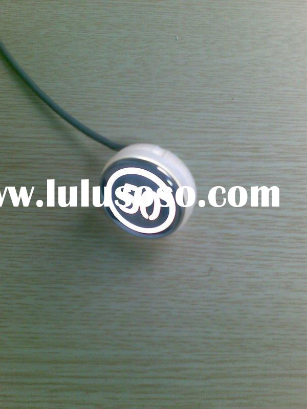 round type push button, push buton, round thin button,elevator push button