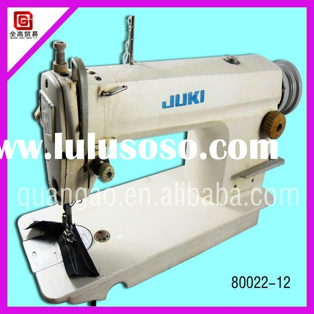 second hand JUKI industrial sewing machine