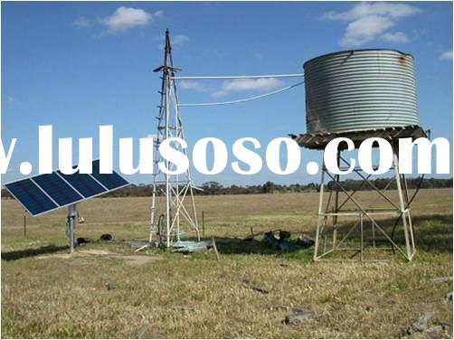 solar powered submersible pump price