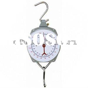 spring balance weighing scale luggage fishing 100KG
