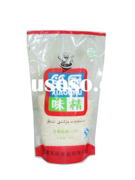 stand up pouch bags/liquid bag/plastic bag