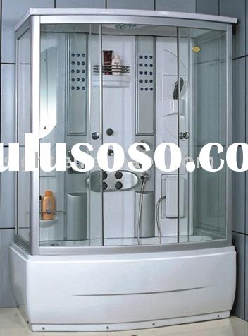 steam shower room,sanitary ware,steam house
