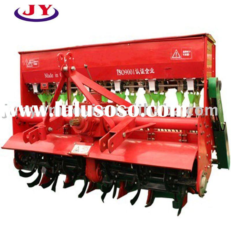 strip agricultural machinery maize sowing machine for sowing wheat, maize, agricultural machinery