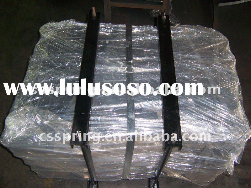 suspension parts leaf spring