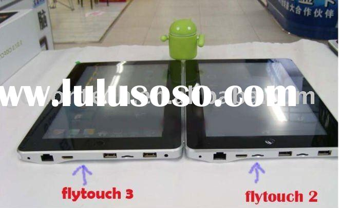 tablet pc Flytouch3 android 2.2 super pad Flytouch 3