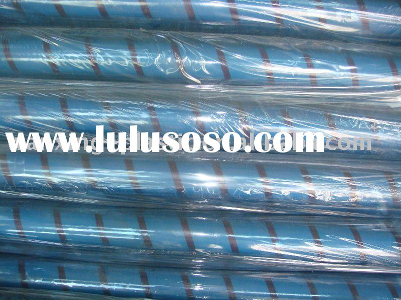 transparent super clear pvc rolls