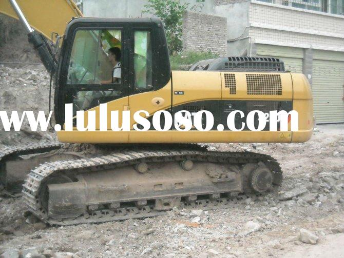 used CAT 325D,crawler excavator,used digger, used caterpillar machine, used constructin machinery,Mo