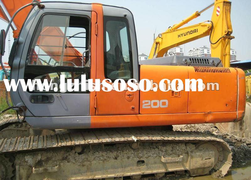 Real Excavator For Sale Crawler Excavator Sale
