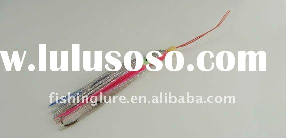 wholesale fishing tackle fishing lure skirts