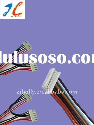 wire harness for water heater assembly