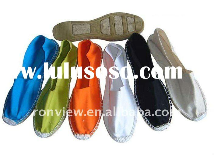 View Product Details: ESPADRILLE SHOES