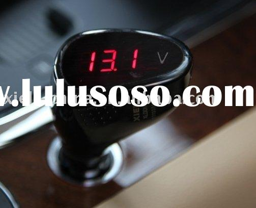Battery tester Car voltage meter