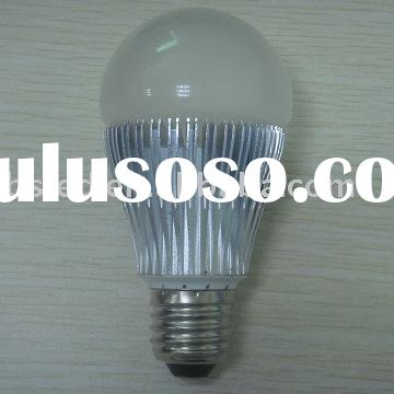 E27 high power 7.5w led bulb lamp replace 40W traditional light