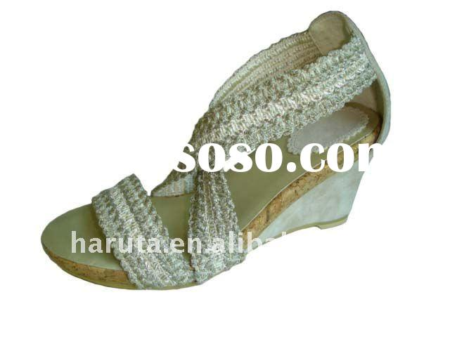 LADIES FASHION SANDAL SHOES WOMEN SANDALS