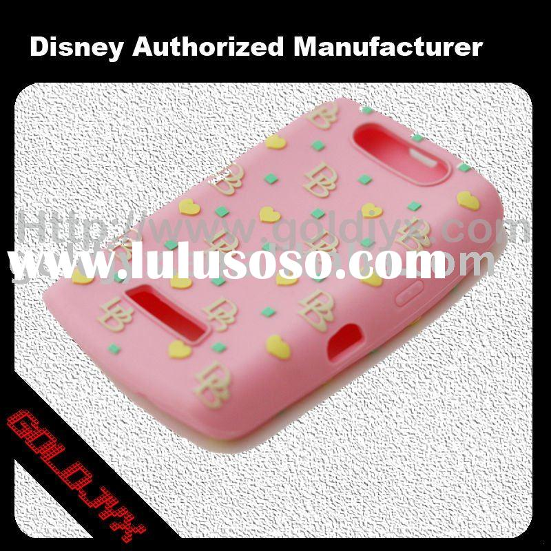 Plastic Protector Cover For Cell Phone