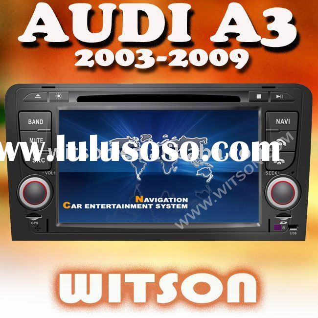 WITSON CAR DVD GPS FOR AUDI A3 Car DVD GPS