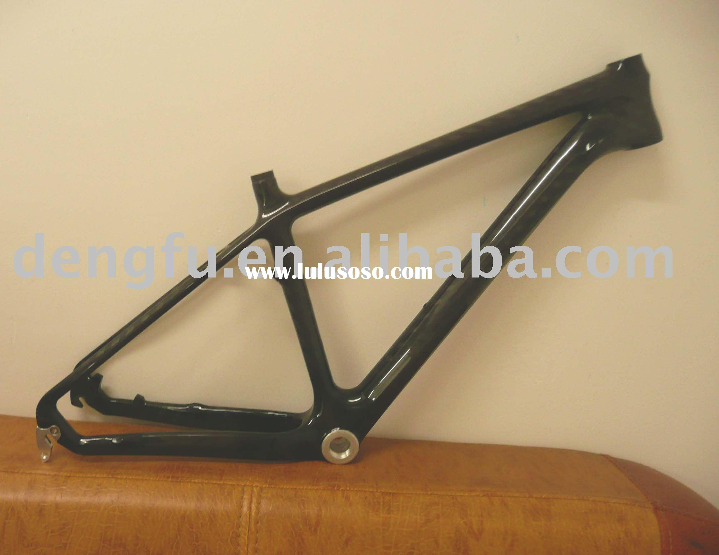 bicycle parts & carbon bike frame & bicycle frame & mountain bicycle frame Fm038 with 70