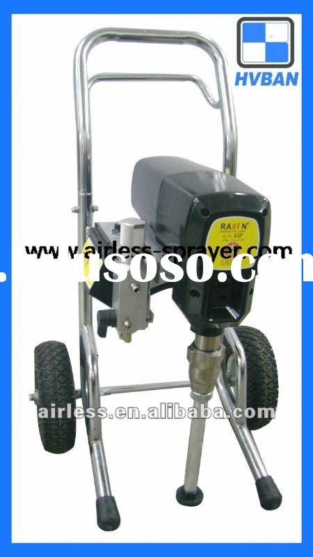 electric piston Airless Sprayer,paint sprayer,painting machine