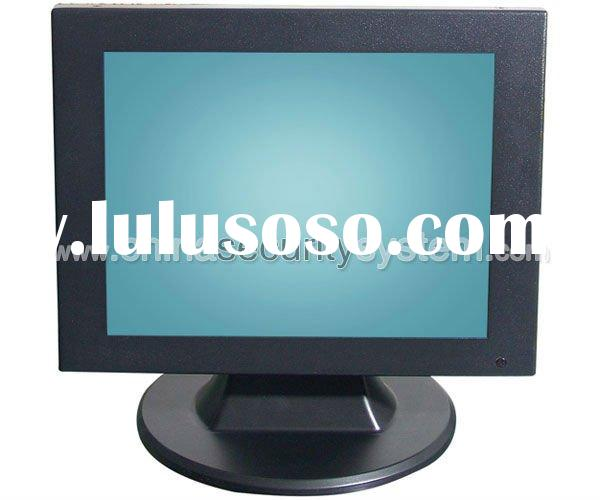 10.4 Inch Color TFT-LCD CCTV Monitor