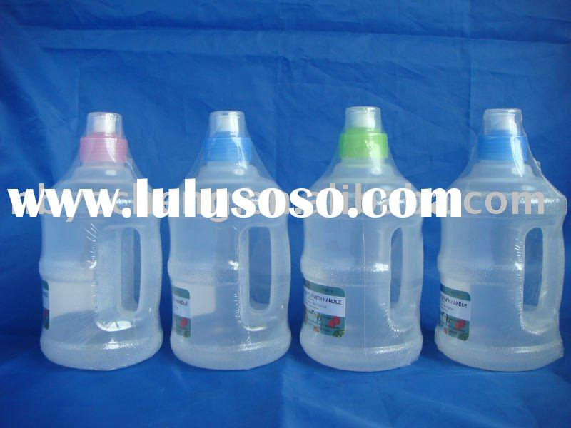 1L,500ml,380ml drinking water bottle with handle and sipper cap ,plastic bottle