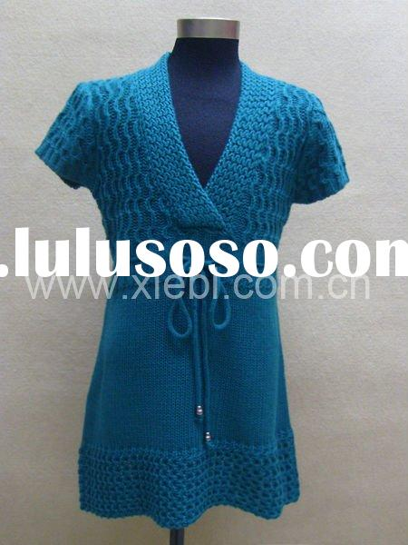 Knitting Wear Manufacturers : Knitted children clothing