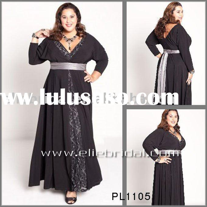 2011 plus size evening dress,party dress,prom dress,OEM,retail and wholesale custom size