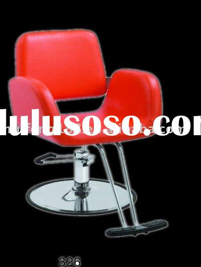 2011hot sale comfortable durable leather barber chair and equipment Barber Chair huifeng 326