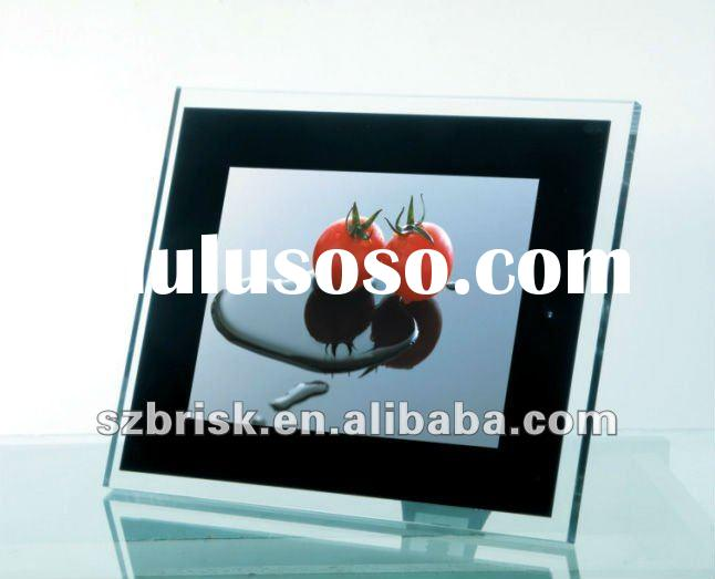 2012 Hot sale 10.4 inch digital photo frame for advertising