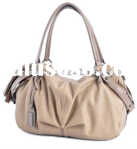 2012 New style Fashion Women handbag H06393