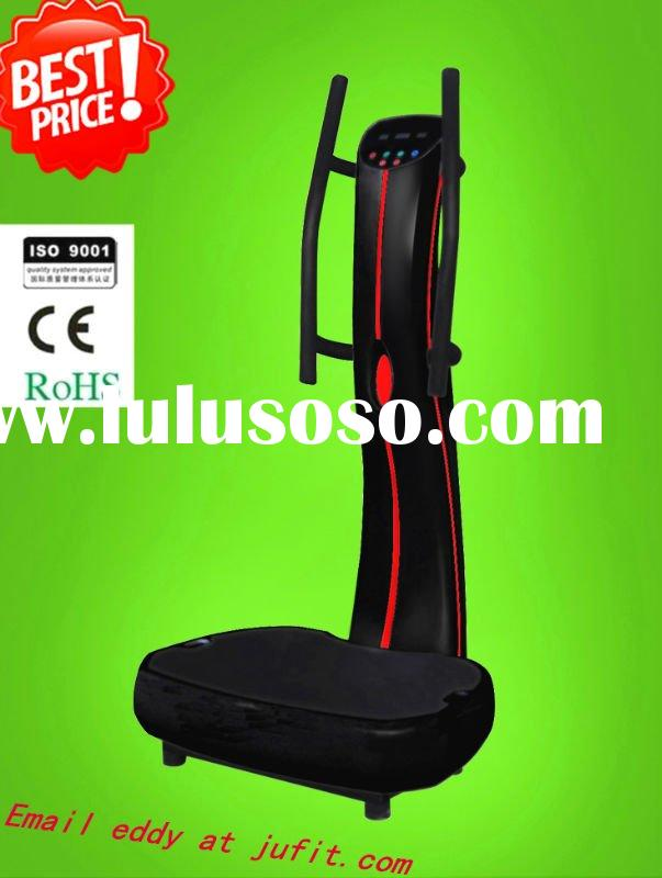 2012 Power Plate Pro6 Cell Exerciser NEW HIGH SPEC CRAZY FIT VIBRATION MASSAGE POWER PLATE, THE COMM