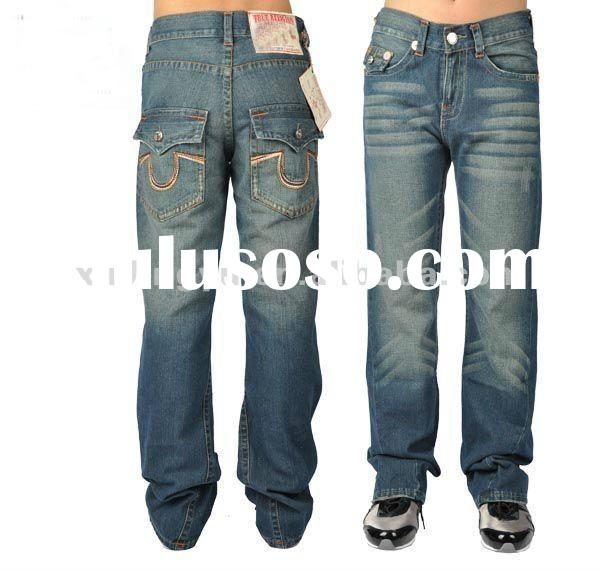 2012 fashion new design top quality denim man jeans/men jean pants,durable and comfortable