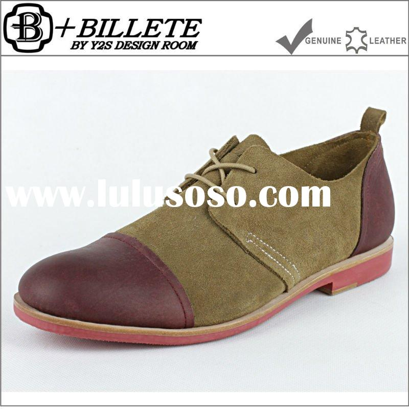 2012 young men fashion shoes