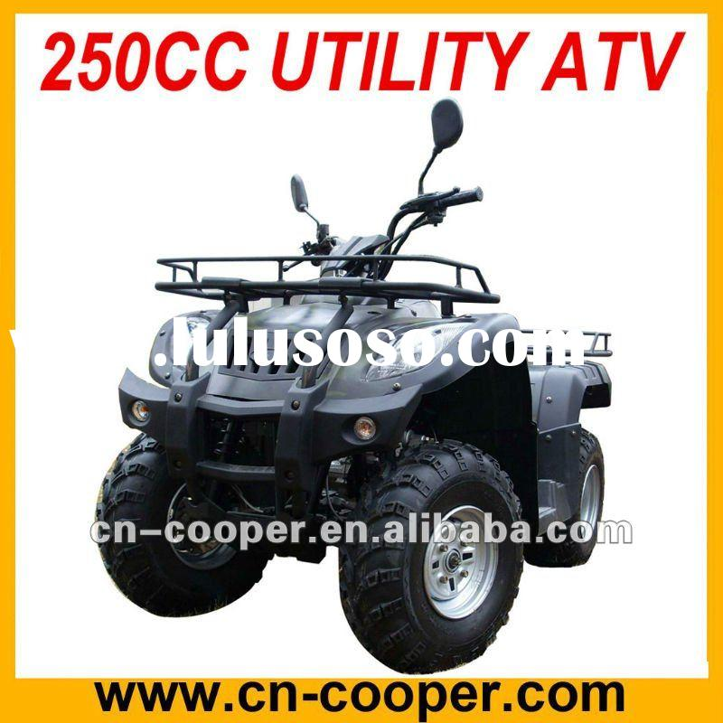 250CC QUAD BIKE(CPA-248) with Front/rear Rack
