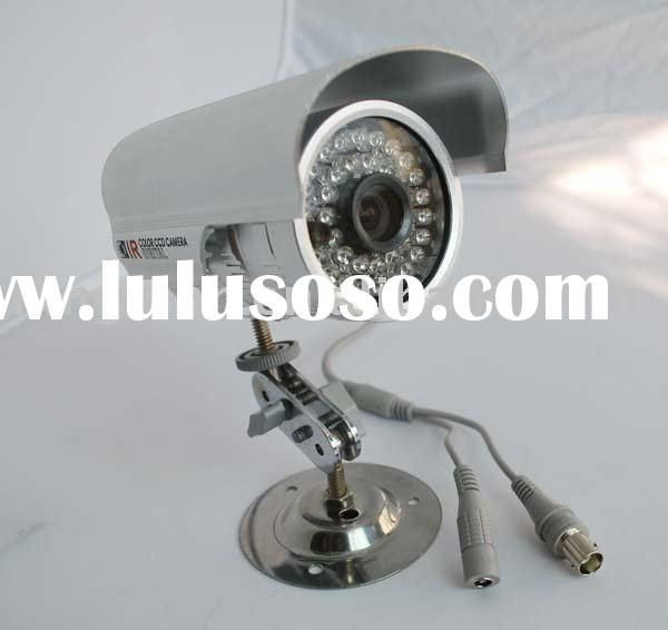 36LED 420TVL IR Digital Video Security CCTV CCD CAMERA