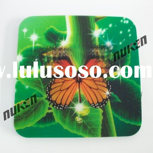 3d lenticular mouse pads
