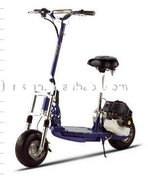 43cc foldable gasoline scooter