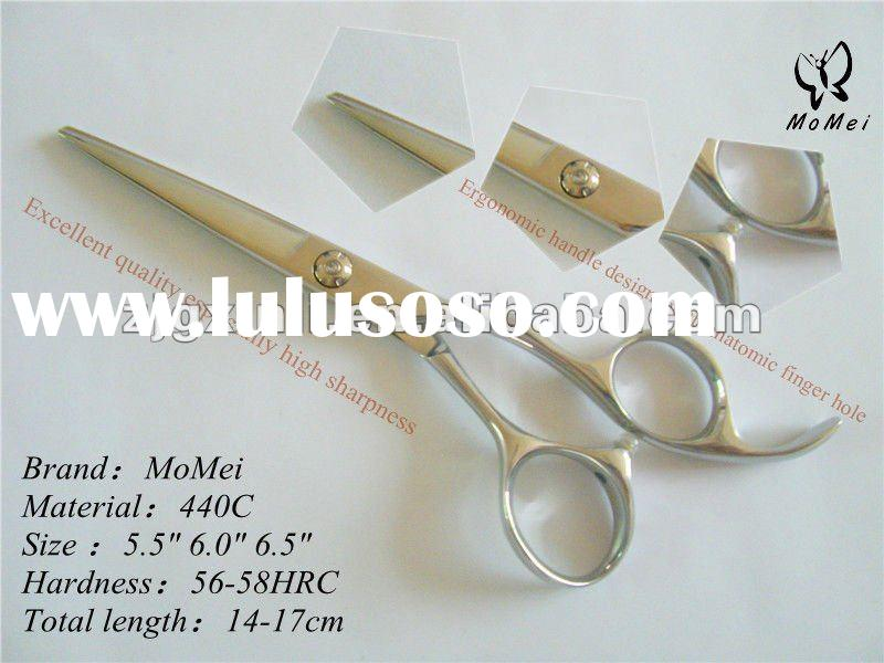 440C professional hair scissors / pattern scissor